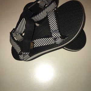 FASHION TEVA (PLATFORM) sandals